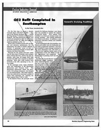 Maritime Reporter Magazine, page 46,  Feb 1997