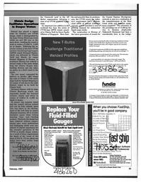 Maritime Reporter Magazine, page 53,  Feb 1997