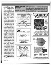 Maritime Reporter Magazine, page 55,  Feb 1997