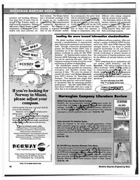 Maritime Reporter Magazine, page 56,  Feb 1997