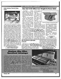 Maritime Reporter Magazine, page 57,  Feb 1997
