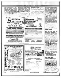 Maritime Reporter Magazine, page 60,  Feb 1997