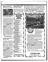 Maritime Reporter Magazine, page 61,  Feb 1997