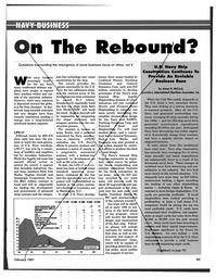 Maritime Reporter Magazine, page 63,  Feb 1997