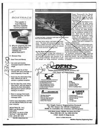 Maritime Reporter Magazine, page 64,  Feb 1997