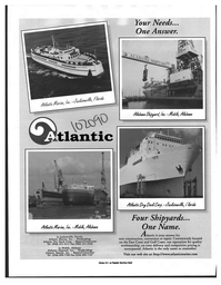 Maritime Reporter Magazine, page 66,  Feb 1997