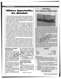 Maritime Reporter Magazine, page 72,  Feb 1997