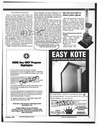 Maritime Reporter Magazine, page 73,  Feb 1997