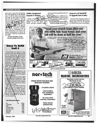 Maritime Reporter Magazine, page 75,  Feb 1997