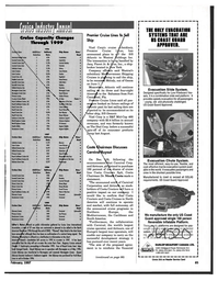 Maritime Reporter Magazine, page 85,  Feb 1997