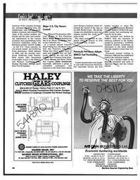Maritime Reporter Magazine, page 86,  Feb 1997