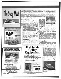 Maritime Reporter Magazine, page 87,  Feb 1997