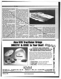 Maritime Reporter Magazine, page 93,  Feb 1997