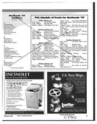 Maritime Reporter Magazine, page 97,  Feb 1997