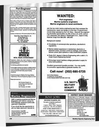Maritime Reporter Magazine, page 100,  Mar 1997