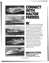Maritime Reporter Magazine, page 14,  Mar 1997
