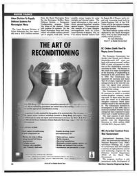 Maritime Reporter Magazine, page 16,  Mar 1997
