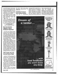 Maritime Reporter Magazine, page 17,  Mar 1997