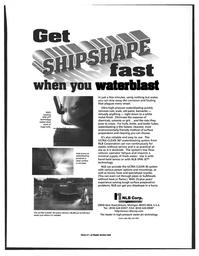 Maritime Reporter Magazine, page 21,  Mar 1997