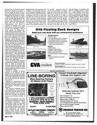 Maritime Reporter Magazine, page 23,  Mar 1997
