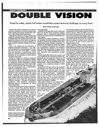 Maritime Reporter Magazine, page 30,  Mar 1997