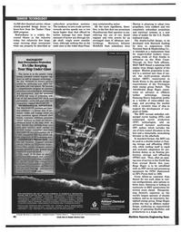 Maritime Reporter Magazine, page 32,  Mar 1997