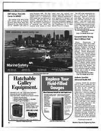 Maritime Reporter Magazine, page 34,  Mar 1997