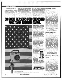 Maritime Reporter Magazine, page 36,  Mar 1997