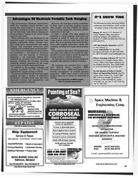 Maritime Reporter Magazine, page 37,  Mar 1997