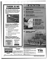 Maritime Reporter Magazine, page 2,  Mar 1997