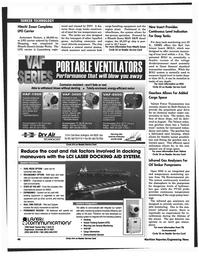 Maritime Reporter Magazine, page 38,  Mar 1997
