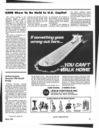 Maritime Reporter Magazine, page 39,  Mar 1997