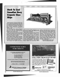 Maritime Reporter Magazine, page 40,  Mar 1997