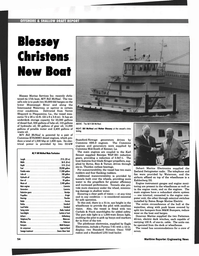 Maritime Reporter Magazine, page 46,  Mar 1997