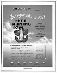 Maritime Reporter Magazine, page 3,  Mar 1997