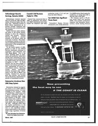Maritime Reporter Magazine, page 49,  Mar 1997