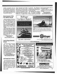 Maritime Reporter Magazine, page 51,  Mar 1997