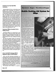 Maritime Reporter Magazine, page 53,  Mar 1997