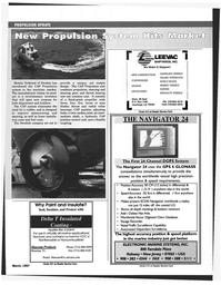 Maritime Reporter Magazine, page 55,  Mar 1997