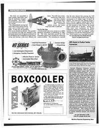 Maritime Reporter Magazine, page 56,  Mar 1997