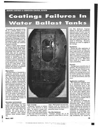 Maritime Reporter Magazine, page 57,  Mar 1997