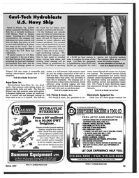 Maritime Reporter Magazine, page 61,  Mar 1997