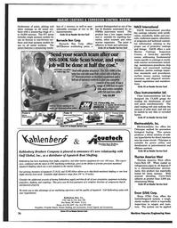 Maritime Reporter Magazine, page 62,  Mar 1997