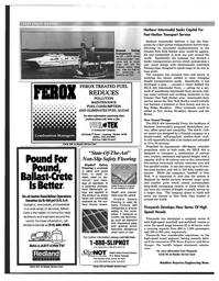 Maritime Reporter Magazine, page 64,  Mar 1997