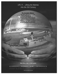 Maritime Reporter Magazine, page 5,  Mar 1997