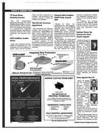 Maritime Reporter Magazine, page 68,  Mar 1997