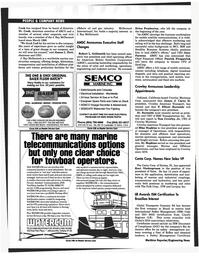 Maritime Reporter Magazine, page 70,  Mar 1997