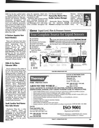 Maritime Reporter Magazine, page 71,  Mar 1997