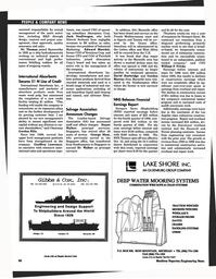 Maritime Reporter Magazine, page 72,  Mar 1997