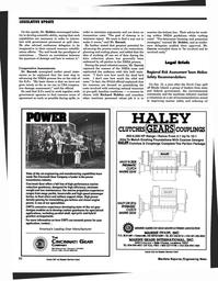 Maritime Reporter Magazine, page 74,  Mar 1997